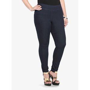 Torrid Slim Fix Collection Pixie Skinny Jeans